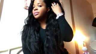 Aliexpress: Princess Hair and Liweke Bantu knot results Thumbnail