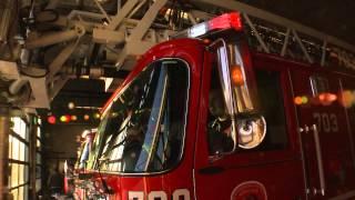 National Junior Firefighter Program Recruitment Video thumbnail