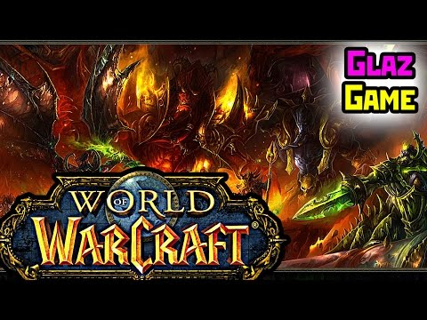 World of Warcraft Tanaan Events ♣ Online games stream