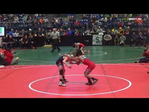 75 f, Timothy Crowley, SBD vs Bradley Barr, WEWC