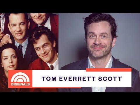 'That Thing You Do!' Star Tom Everett Scott Recalls Expert Advice from Tom Hanks | TODAY Originals