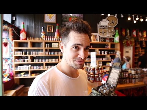 Panic! At The Disco: The Gospel Tour - Update 5 Thumbnail image