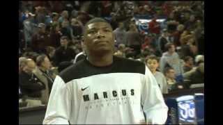 Marcus Smart - Flower Mound Marcus High School Mixtape/Highlights - Sports Stars of Tomorrow