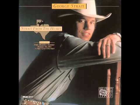 George Strait -- Fool Hearted Memory