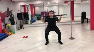 Курс персональный фитнес тренер / курсы инструкторов