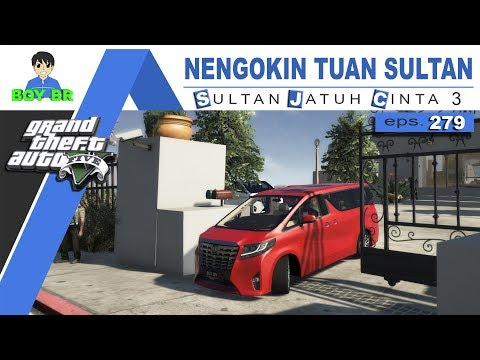 GTA 5 INDONESIA - REAL LIFE MOD - CARI OBAT BUAT SULTAN #eps.279 thumbnail