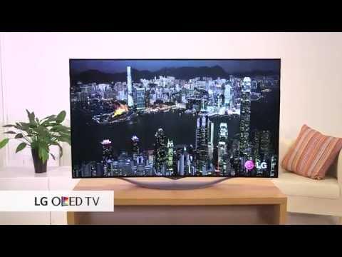 LG OLED TV Now at Radio Rentals South Australia
