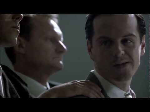 Don't Mess With Me - Moriarty