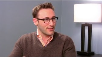 Simon Sinek on Why to Differentiate Friends From Acquaintances
