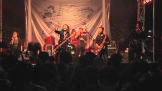 [LIVE] 2015.10.16 Feast - Ho Ho Holy + Camkan
