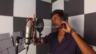 Pugai Mamey Album Song  | OFFICIAL Audio | Porchezhian R | Santhosh music.