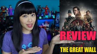 The Great Wall | Movie Review (Non Spoilers + Spoilers)