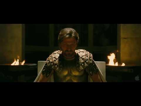 Трейлер фильма «Перси Джексон и похититель молний»
