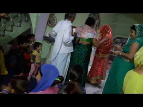 Dulhan dance