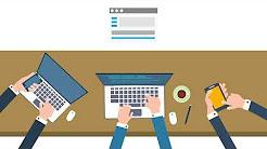 T&S Online Marketing Website Explainer