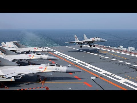 Chinese Military Power  How Powerful is China Chinese Armed Forces Scary Chinese Military HD