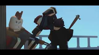 "Roblox Song ♪ ""Slaying in Roblox"" Roblox Parody (Roblox Animation) (1 ORA)"
