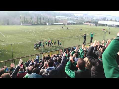 Çengelköyspor 0 - Kocaelispor 3