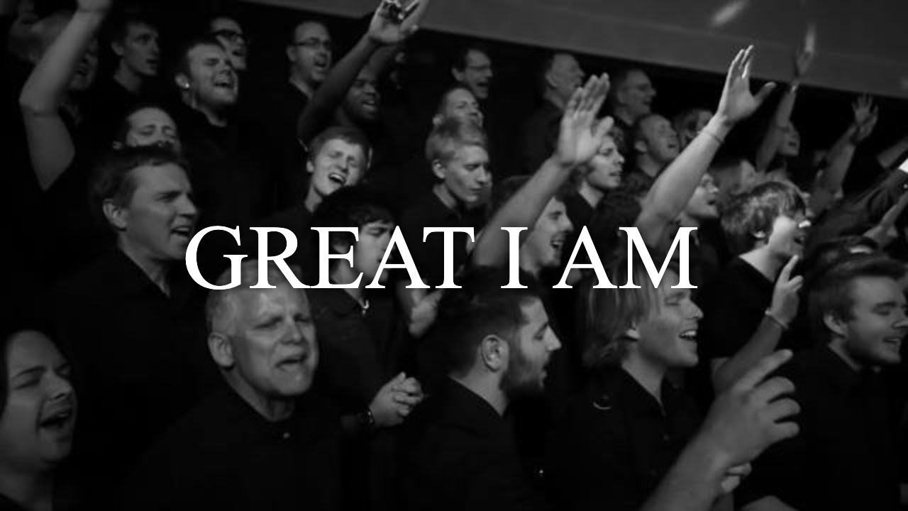 New Life Worship - Great I Am (Official Live Video)