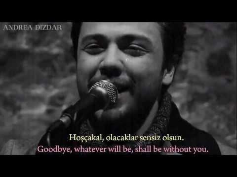 Tolga Sarıtaş - Hoşçakal