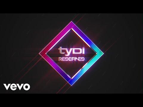 tyDi - Redefined (feat. Melanie Fontana) [Official Lyric Video]