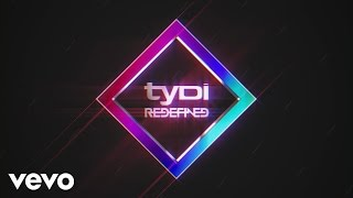 tyDi - Redefined (feat. Melanie Fontana) [Official Lyric Video]