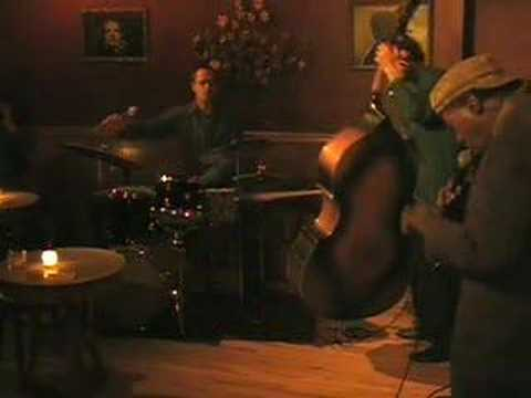 Katerina's presents the Ron Cooper Quartet