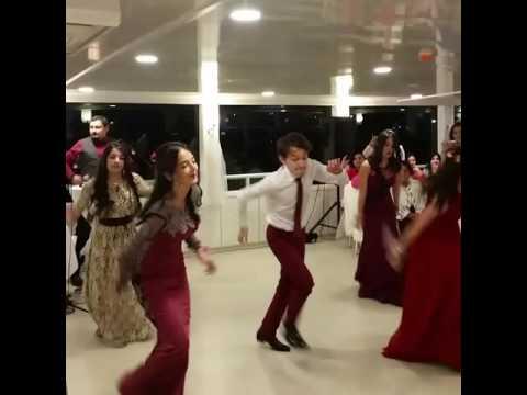 ozbek horezm dans