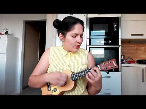Temple Of Thought | POTF | Ukulele Cover