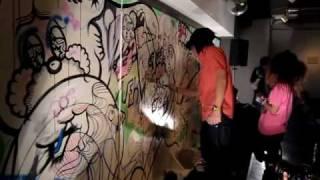 マッシュアップ 「Mash Up_Street Graffiti Mix」