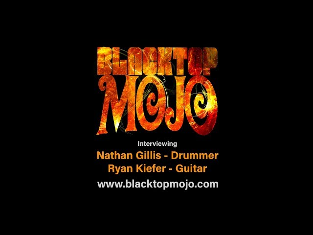 Blacktop Mojo - Nathan and Ryan at Oklahoma Limits