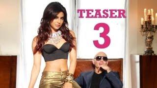 Priyanka Chopra - Exotic ft. Pitbull | Teaser 3