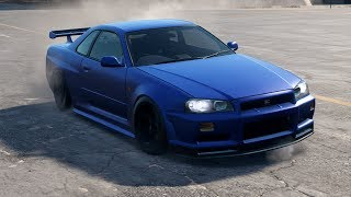 Leveling Up My Cars To 399 (Need For Speed Pay Back) #1