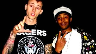 MGK - Wild Boy Remix Ft Yung Chuck & Waka Flocka [NEW 2012]