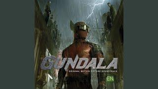 Gambar cover Gundala