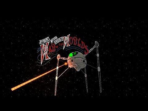 LittleBigPlanet 3 -  Jeff Wayne's War of the Worlds Fighting Machine - LBP3 PS4
