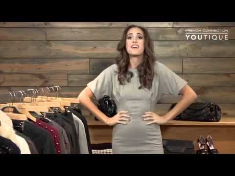 Youtique - French Connection Store on Youtube!!