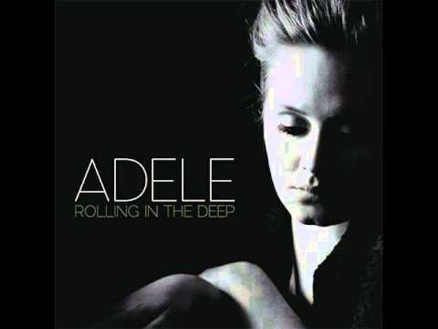 Adele- Rolling In The Deep (Peal Bootleg 2011)