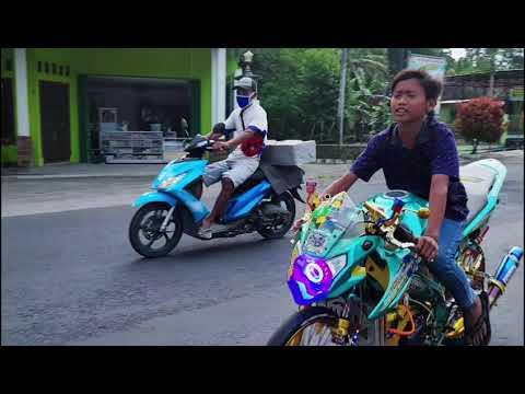 Story Wa Vijar Version Bocil Cabe Rawit    Pesona Vijar    Novice Street Racing   Vijar Jogjakarta