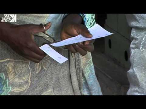 Moringa Plant Turns Malawian Women Into Entrepreneurs