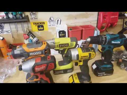 What Tool Brand Should I Invest In ?