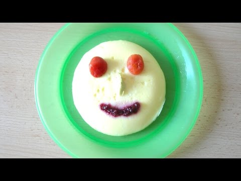 омлет для детей до года рецепт