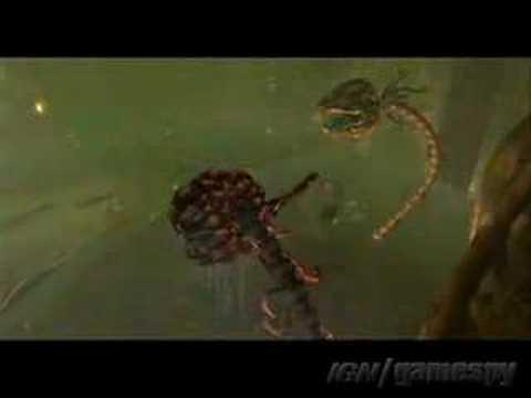 Zelda Thriller music video