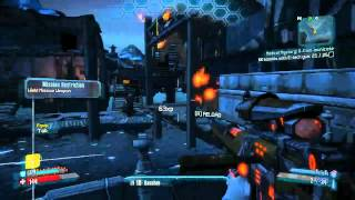 Borderlands 2 (Solo) Maya - Part 4 : Helping the Locals