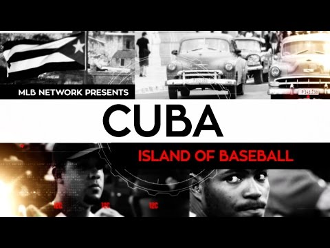 MLBN Presents: A Historic Game in Cuba