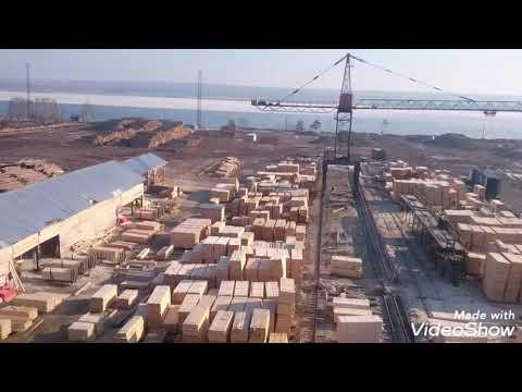 Китайский База Пилорамма  Город Лесосибирск