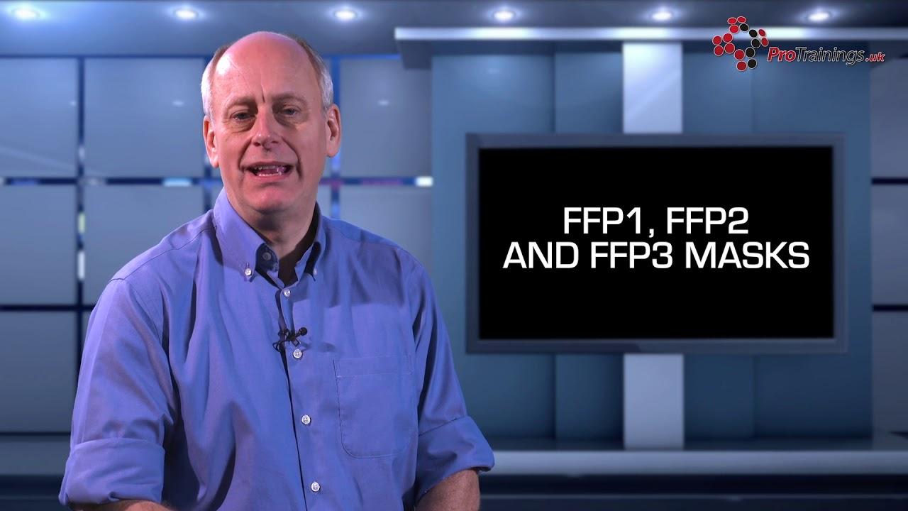 face mask virus protection ffp3