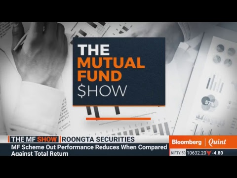 The Mutual Fund Show With Leo Puri & Harshvardhan Roongta