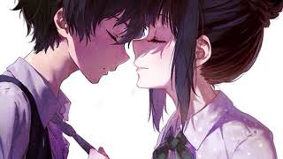 Cover images [Nightcore] - Stuck With Me (Tinashe ft. Little Dragon)