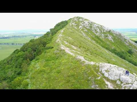 гора Юрактау, Стерлитамак 4К